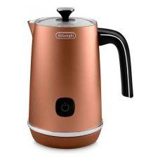 Капучинатор Delonghi Distinta EMFI.CP Copper
