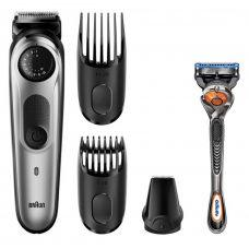 Триммер Braun BeardTrimmer BT5060 Series 5