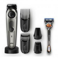 Триммер Braun BeardTrimmer BT7040 Series 7