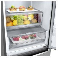 Холодильник с морозильной камерой LG GA-B509MCUM