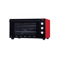 Духовка ARTEL MD 4212 L RED