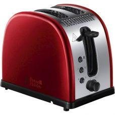 Тостер RUSSELL HOBBS Legacy Red (21291-56)