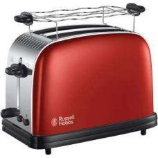 RUSSELL HOBBS 23330-56 Colours Plus Red