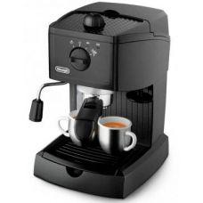 Кофеварка Delonghi EC 146.B Black
